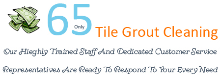 Tile Grout Special Offer
